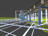 image of 3D campus