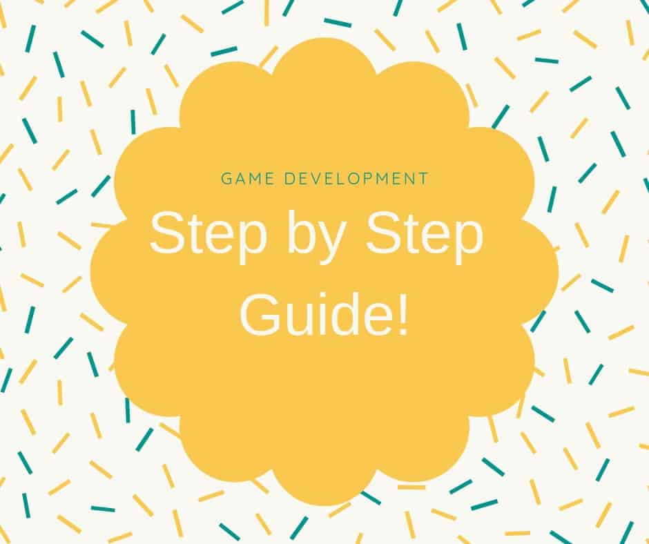 game development and design
