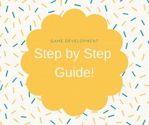 game development and design